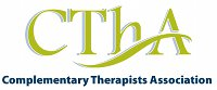 Complementary Therapists Association logo